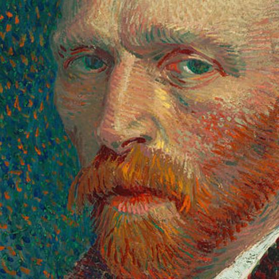 La historia de un perdedor llamado Van Gogh