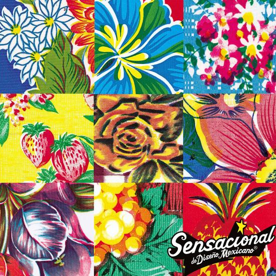 Sensacional de Diseño Mexicano, una serie que celebra el arte gráfico nacional