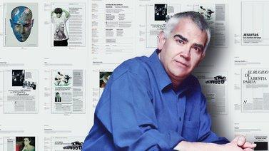 Diseño y construcción de una revista. A Design course by Oscar Mariné