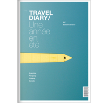 A travel diary. A Design, and Photograph project by GrafikWar Simon Carrasco - 18-06-2009