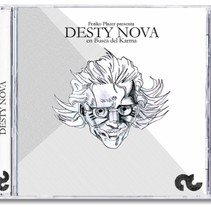 Destynova . A Design project by Carlos Taboada - Jul 13 2009 01:21 PM