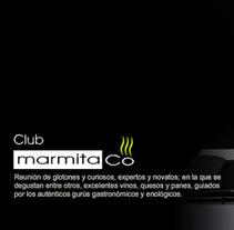 Restaurante Marmitaco web. Un proyecto de Diseño y Desarrollo de software de Eloy Ortega Gatón - Viernes, 17 de julio de 2009 16:34:49 +0200