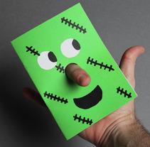 Éditions du Livre / Fortune Bookie #2. Un proyecto de Diseño de Antonio Ladrillo - Jueves, 23 de julio de 2009 20:52:32 +0200