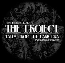 TALES FROM THE DARK ERA. Un proyecto de Instalaciones, Diseño, Ilustración y Fotografía de Natxo Martinez Ballesteros - Lunes, 27 de julio de 2009 18:34:26 +0200
