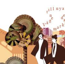 Ilustraciones para web. A Illustration project by Se ha ido ya mamá  - Sep 07 2009 10:16 AM