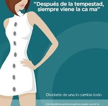 Campaña Loette. A Advertising project by Kiko  Postigo (Copy) - Sep 10 2009 01:30 AM