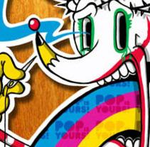 Published. Un proyecto de Diseño, Publicidad e Ilustración de Chiko  KF - Miércoles, 07 de octubre de 2009 00:00:00 +0200