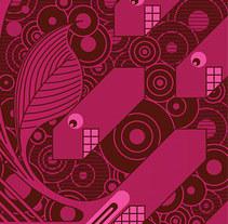 Lecool portada · area3. A Illustration project by Chema Longobardo Polanco         - 22.10.2009