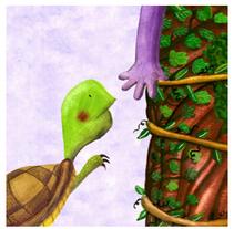 HUGO. Un proyecto de Diseño, Ilustración y Publicidad de Itziar San Vicente - 29-10-2009