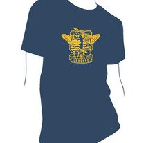 Camisetas LC. Un proyecto de Diseño e Ilustración de quino romero ACORAZADO - Domingo, 06 de diciembre de 2009 19:46:38 +0100
