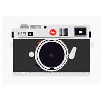 Mi Leica. Un proyecto de Ilustración de Javier Arce - Viernes, 11 de diciembre de 2009 12:12:11 +0100