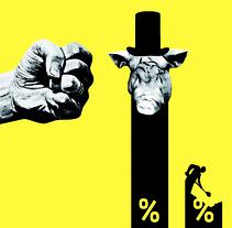 Ilustraciones . Un proyecto de Diseño e Ilustración de Juan Ossorio López - Viernes, 01 de enero de 2010 02:08:41 +0100