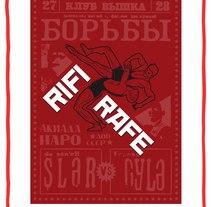 Funny Words - Rifi Rafe. Un proyecto de Diseño e Ilustración de Mariano de la Torre Mateo         - 22.01.2010