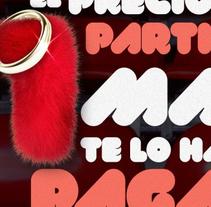 Campaña GolTV. Un proyecto de Diseño, Ilustración, 3D y Publicidad de Pepo  López - Miércoles, 27 de enero de 2010 21:50:10 +0100