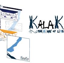 Kala Kai . A Design project by Jeronimo Dal Pont         - 02.02.2010