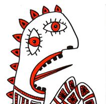 Cada cual es cada cual. Un proyecto de Ilustración de Igor García - Miércoles, 17 de febrero de 2010 17:04:44 +0100