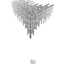 Carteles Tipograficos. Um projeto de Design e Motion Graphics de Juan Ocio         - 18.02.2010