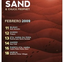 Giant Sand. A Illustration project by Diego Cano - Mar 01 2010 08:33 PM