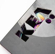 Kea. Um projeto de Design de Raul Piñeiro Alvarez         - 10.03.2010