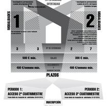 Infografía. Um projeto de Design de Alba Souto García - 16-03-2010