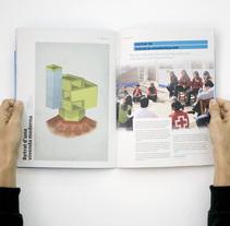Revista Col.lectiva (colaboración). Un proyecto de Diseño e Ilustración de Raúl Escobar Ferrís - 03-05-2010