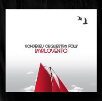 Barlovento. Un proyecto de Diseño e Ilustración de @r:~$pu~k         - 11.05.2010