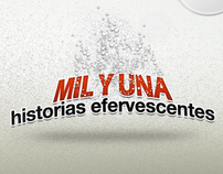 Historias Efervescentes. A Design, Motion Graphics, and Advertising project by Pepa Salas - May 12 2010 01:44 PM