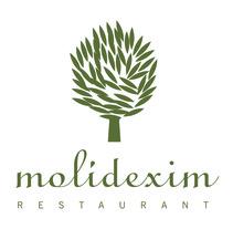 Restaurante Molí de Xim. Un proyecto de Diseño e Ilustración de Juanjo G. Oller - 20-05-2010