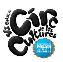Circ de les cultures. Un proyecto de Diseño e Ilustración de Serena Perrotta - Martes, 01 de junio de 2010 00:21:28 +0200