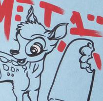 ILLUSTRATION 2000-2010. Un proyecto de Ilustración, Publicidad, Música, Audio e Instalaciones de Falansh MODUS - Domingo, 06 de junio de 2010 22:37:15 +0200