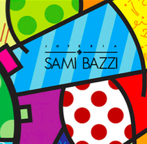 Anuncios Sami Bazzi. A Design, Motion Graphics, Illustration, Film, Video, TV, 3D, Photograph, Music, Audio, and Advertising project by Elvis Zambrano Sánchez - Jun 13 2010 01:29 PM