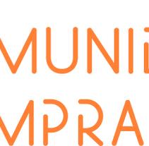 Comunidad de Compras Asoprovac. Um projeto de Design e Publicidade de Paloma Sánchez - 01-08-2010
