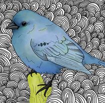 Illustrations. Un proyecto de Diseño e Ilustración de Serena Perrotta - Viernes, 09 de julio de 2010 17:27:29 +0200