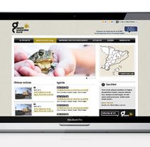 Gestió Sostenible Rural. Un proyecto de Diseño de laKarulina  - Miércoles, 28 de julio de 2010 13:24:09 +0200