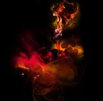 Rediseñar a partir de un aroma. Un proyecto de Diseño e Ilustración de amaya  cotarelo gallego - 13-08-2010