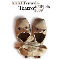 Festival de Teatro. A Design project by Juani Lopez Ramos         - 12.09.2010