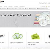 web/ecommerce. A Advertising project by Massimiliano Seminara - Sep 13 2010 04:56 PM