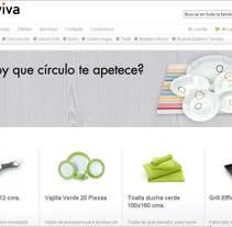 web/ecommerce. Un proyecto de Publicidad de Massimiliano Seminara - Lunes, 13 de septiembre de 2010 16:56:42 +0200