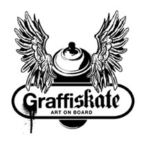 Graffiskate. A Design project by David Shot - Sep 15 2010 05:16 PM