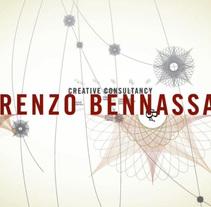 Reel 2009. Un proyecto de Diseño, Publicidad, Motion Graphics, Instalaciones, Cine, vídeo, televisión y UI / UX de Lorenzo Bennassar - Viernes, 17 de septiembre de 2010 21:56:56 +0200