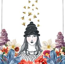 Señorita Polen. Un proyecto de  de Eva Cabrera         - 03.10.2010