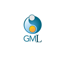 GML-Logotipo. A Design project by Jorge P.Polim         - 28.10.2010