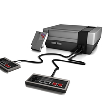 Nes 3D. A 3D project by Juanma Pascual - 28-10-2010