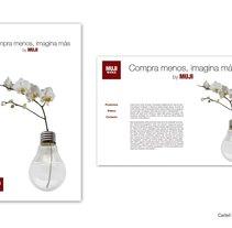 Microsite Muji. A Design, and Advertising project by Laia Buerba Giralt         - 03.11.2010
