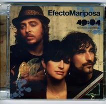 40:04 Edición Especial. Un proyecto de Diseño, Ilustración y Publicidad de Jorge de Guzmán - Sábado, 20 de noviembre de 2010 11:46:59 +0100