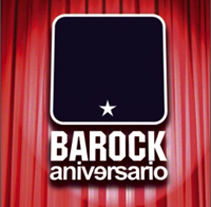 Barock. Um projeto de  de djb         - 25.11.2010