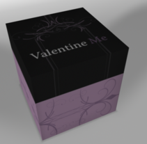 Valentine Me 2010. A Design, Illustration, Advertising, Motion Graphics, and 3D project by patty  - 01-12-2010