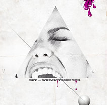 U Can Scream. Un proyecto de  de rk estudio         - 05.12.2010