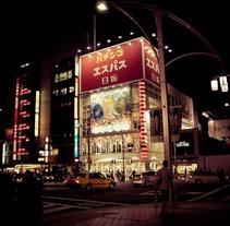 japón, etc.... Un proyecto de Fotografía de gorka arcocha - 13-12-2010