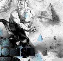 The Creationism Feeling. Un proyecto de Diseño e Ilustración de SOPA Graphics         - 21.12.2010
